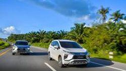 [Test Drive] Mitsubishi Xpander รถครอบครัวที่เป็นได้ทุกอย่าง
