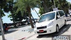 [Test Drive] Peugeot Expert รถยนต์ 11 ที่นั่งระดับพรีเมี่ยม อัตราเร่งเยี่ยม ช่วงล่างโดน