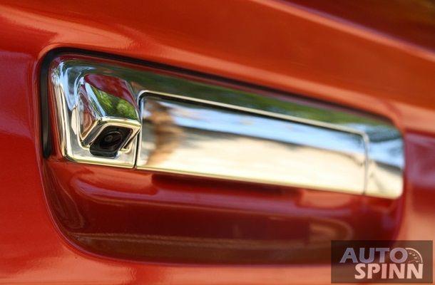 [Test Drive] New Toyota Fortuner TRD Sportivo สปอร์ตทั้งรูปลักษณ์และสมรรถนะที่โดนใจ
