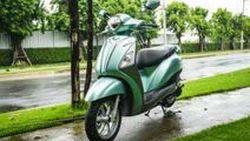 [Test Ride] รีวิว Yamaha Grand Filano Hybrid (แกรนด์ฟีลาโน่ ไฮบริด)  รถจักรยานยนต์ไฮบริด โดดเด่นด้วยดีไซน์ ล้ำหน้าด้วยเทคโนโลยี