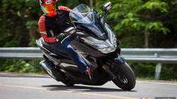 [Test Ride] รีวิว Honda All New Forza 300 บิ๊กสกู๊ตเตอร์สุดหรู ขวัญใจมหาชน