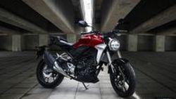 [Test Ride] Honda CB300R เน็กเก็ตไบค์สไตล์คาเฟ่ เท่ไม่ซ้ำใคร