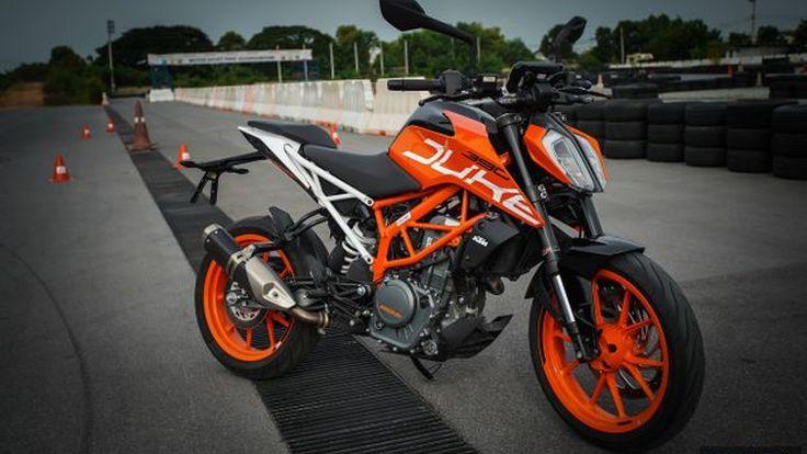 [Test Ride] รีวิว KTM New 390 Duke ปีศาจสีส้มน้องใหม่ ทอร์กหนักสะใจ ฟังก์ชั่นล้ำกว่าใครเพื่อน