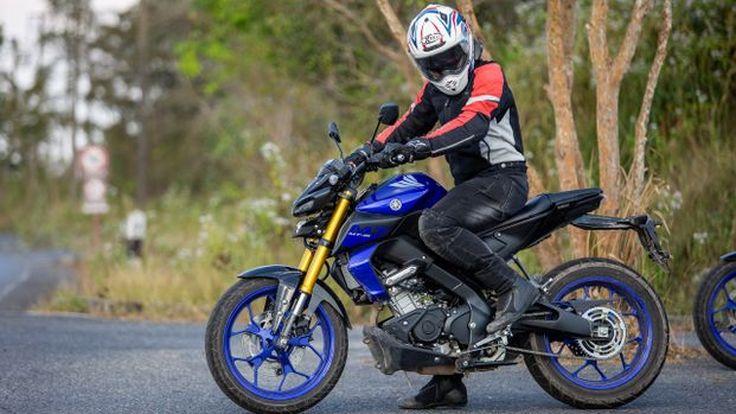 [Test Ride] รีวิว Yamaha MT-15 น้องใหม่ล่าสุดจากตระกูล MT บนเส้นทางเขียวขจีจากกรุงเทพสู่เขาใหญ่