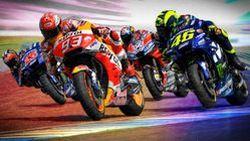 [MotoGP] มาเกซ คว้าตำแหน่งโพลฯ ตามด้วยรอสซี่และโดวี ด้านอมยิ้มเจ็บเกินแข่งไหว สละสิทธิการแข่งขัน