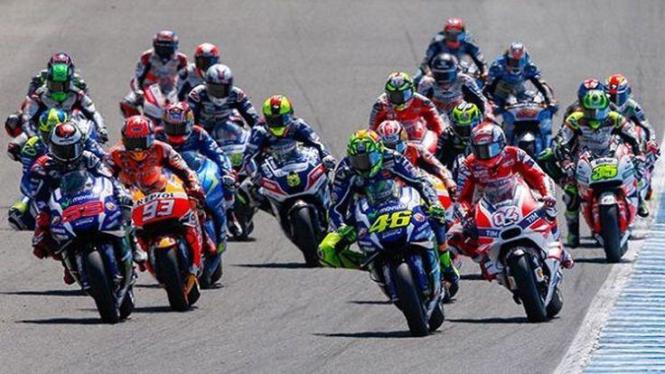 ครม.ฟันฉับลุยจัด MotoGP 3 ฤดูกาลต่อเนื่องเริ่ม 2018 ให้การกีฬาแห่งประเทศไทยรับผิดชอบ