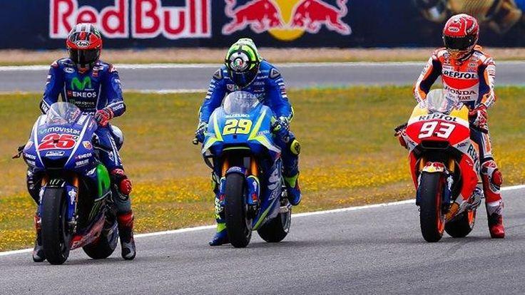 ลือสนั่น Dorna ตกลงปลงใจจัด MotoGP ในไทยเริ่มฤดูกาลหน้าปี 2018