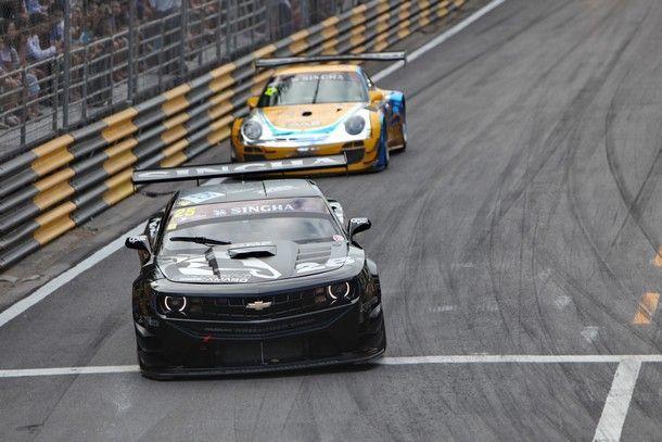 ปิดฉากยิ่งใหญ่ Thailand Super Series Race 7-8 สุดมันส์  ปิดเมืองบางแสน ในเทศกาล Bangsaen Thailand Speed Festival