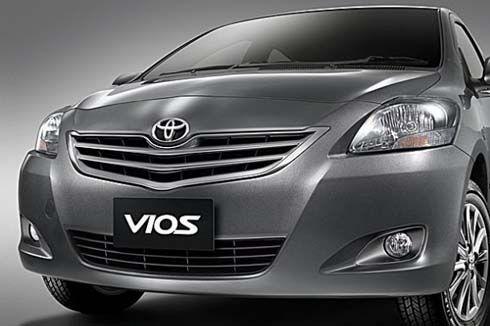 ตลาดรถยนต์ประเทศไทย เดือนสิงหาคม ขาย 129,509 คัน เพิ่มขึ้น 63.9%