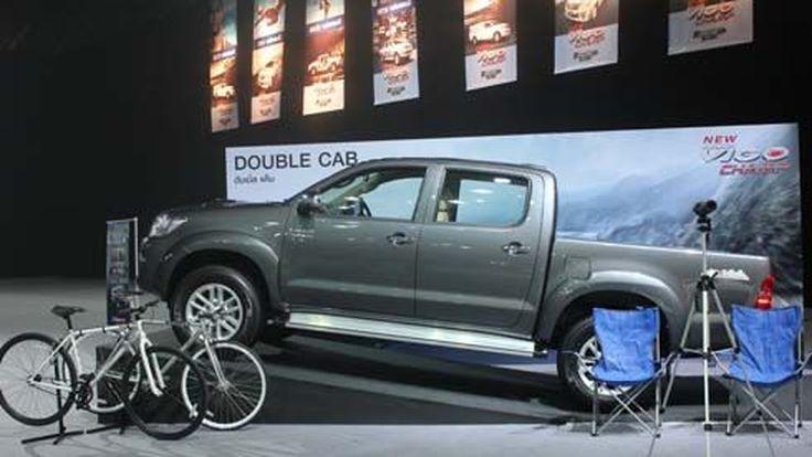 ยอดขายรถยนต์เดือนมีนาคม 110,928 คัน เพิ่มขึ้น 19.3% ไตรมาสแรกขาย 279,272 คัน