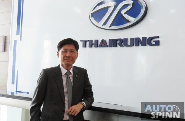 ไทยรุ่ง เชื่อมั่นตลาดรถปีนี้ฟื้นตัว กลางปีจ่อทำผลิตภัณฑ์ใหม่ มินิบัส ร่วมประมูลขาย ทรานฟอร์เมอร์ ไปสิงคโปร์
