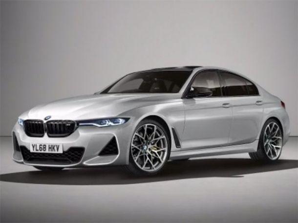 The New 2021 BMW M3 จะมาพร้อมขุมพลังไฮบริด และเพิ่มเติมเทคโนโลยีแน่นคัน