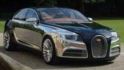 อาจได้เจอกัน !! Bugatti เวอร์ชั่นตัวถัง 4 ประตู ว่าที่รถยนต์นั่งที่เร็วที่สุดในโลก ?