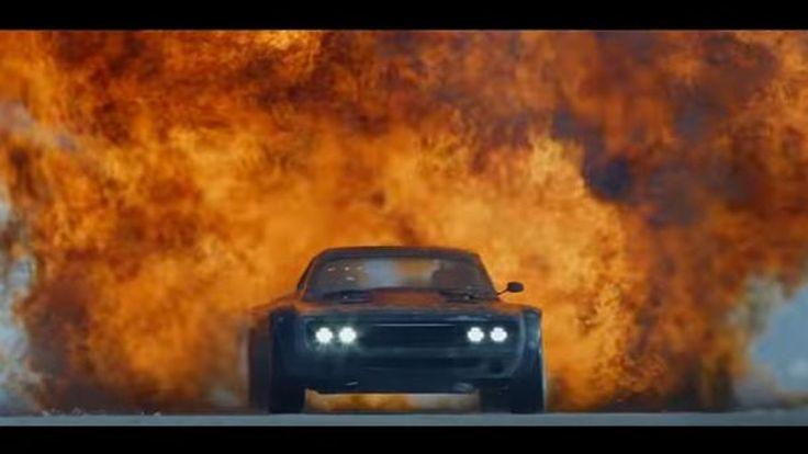 บู๊สะบั้น! ชมหนังตัวอย่าง The Fate of the Furious ก่อนฉายจริงเมษายนนี้