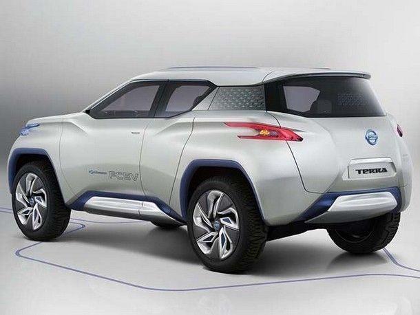 Nissan โชว์เหนือส่ง Leaf ลุยศึกมองโกลแรลลี่ พิสูจน์ความอึดของรถไฟฟ้าของค่าย