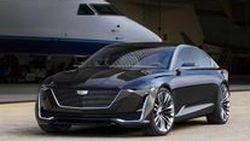 Cadillac เปิดตัว Escala Concept คอนเซปต์คาร์สุดหรู ที่ผสมผสานความทันสมัยมากยิ่งขึ้น