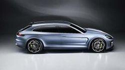 Porsche เตรียมเปิดตัวรถใหม่เขย่าตลาดมิดไซส์ซีดาน อาจมีรุ่นพลังไฟฟ้า