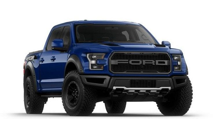 Ford เปิดตัว F-150 Raptor Mini Truck Packed ด้วยราคา 72,965 เหรียญ หรือ 2.5 ล้านบาทไทย