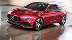 Mercedes-AMG รุุ่นใหม่อาจมาพร้อมขุมพลังไฮบริดสมรรถนะสูง