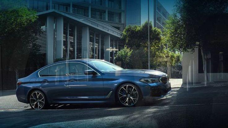 [PR News]มิลเลนเนียม ออโต้ เปิดให้ลูกค้าได้ทดลองขับ The New BMW 5 Series ในวันที่ 22-24 ม.ค.นี้