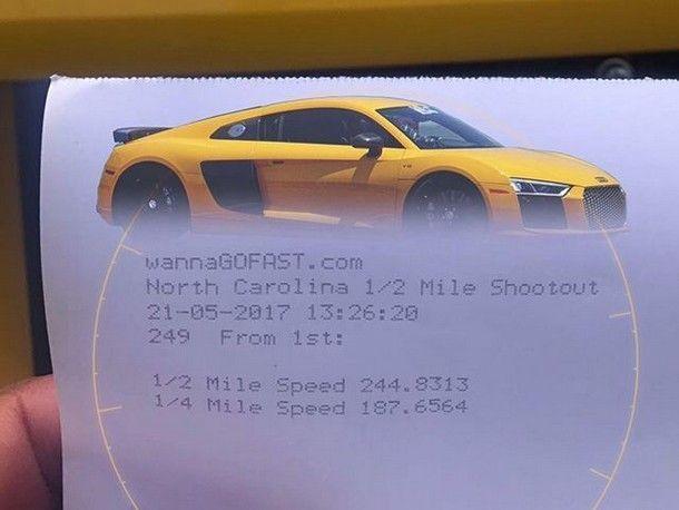 BMW M5 อาจมีการเปิดตัวอย่างเป็นทางการเร็วกว่าที่คาดไว้