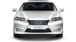 "The New Lexus ES300h  ""The Peak of Luxury""  ก้าวข้ามทุกความหรูหราที่เคยสัมผัส"