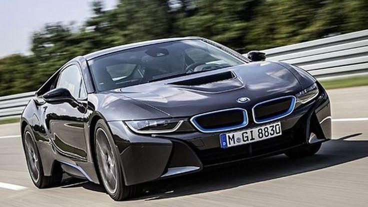BMW i8 รุ่นต่อไปอาจมาพร้อมความดุดัน และเกรี้ยวกราดมากขึ้นกว่าปัจจุบัน