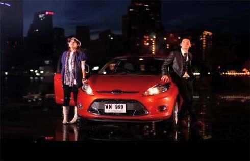 """Things Will Change"" ภาพยนตร์สั้นจาก Ford Fiesta"