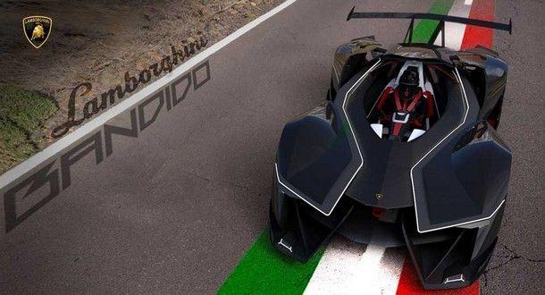 Lamborghini เปิดเผยว่าคอนเซปต์ไฮเปอร์คาร์พลังงานไฟฟ้า อาจจะได้เห็นภายในปี 2030 นี้