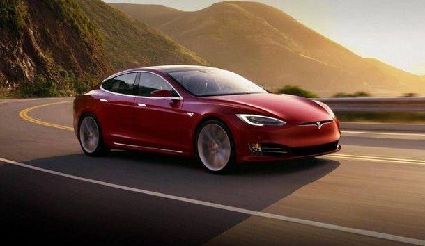 สุดยอดรถไฟฟ้า Tesla S P100D กับดีกรี 0-100 กม./ชม. ได้ภายใน 2.8 วินาที