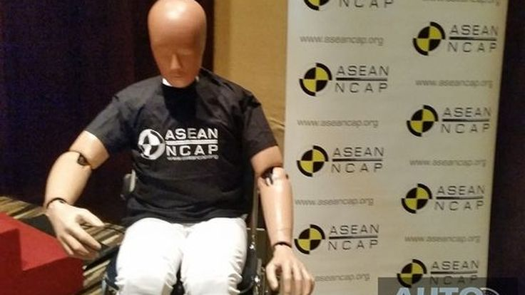 [TIME2014] รู้จักกับอาเซียน เอ็นแคป มาตรฐานความปลอดภัยรถยนต์ระดับภูมิภาค