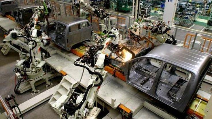 [TIME2014] อุตสาหกรรมฟันธงยอดผลิตรถยนต์ปีนี้ลดต่ำกว่า 2 ล้านคัน