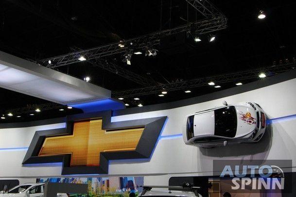 [TIME2014] 3 วันแรกมอเตอร์ เอ็กซ์โป ฟันยอดขายรถ 7,869 คัน พร้อมบิ๊กไบค์ 638 คัน