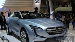 [TIME2014] VDO พาชมรถ Concept Car เด่นๆ และ รถใหม่ที่น่าสนใจในงาน Motor Expo 2014