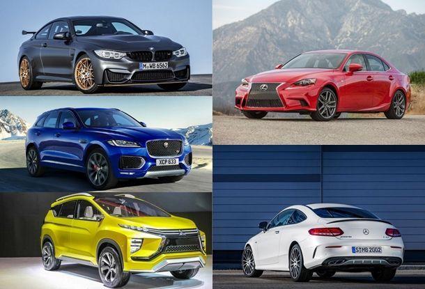 [TIME2016] Motor Expo สิ้นปีนี้จัดเหมือนเดิม เข้มการแต่งกาย ยกทัพรถใหม่ รถต้นแบบแน่นงาน