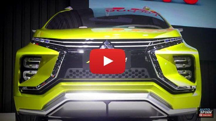 [TIME2016] ชมวีดีโอเรียกน้ำย่อย รถต้นแบบน่าสนใจเพียบงาน