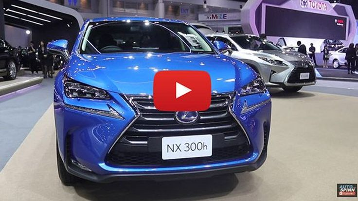 [TIME2016] ชมกันเน้นๆ วีดีโอรถใหม่แน่นงานมอเตอร์ เอ็กซ์โป