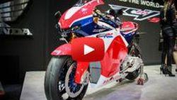 [TIME2016][VDO] รวมไฮไลท์รถจักรยานยนต์รุ่นใหม่ในงาน Motor Expo 2016