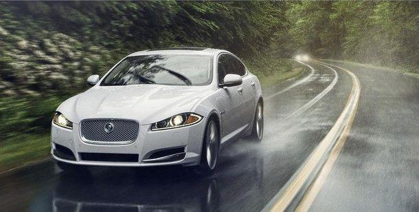 ขับรถขณะฝนตกหนักอย่างไรให้ปลอดภัยไร้กังวล