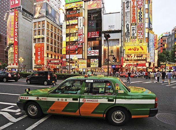เมืองไทยเอาบ้างไหม? ญี่ปุ่นทดลองใช้ระบบค่าแท็กซี่ตายตัว ลดปัญหาการสื่อสาร