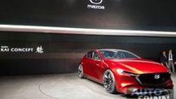 [Tokyo2017] Mazda และแนวคิดในการพัฒนาอุตสาหกรรมยานยนต์อย่างยั่งยืนสู่โลกอนาคต