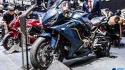 [Motor Expo] 10 อันดับค่ายรถจักรยานยนต์ที่ขายดีที่สุด ในงานมอเตอร์เอ็กซ์โป 2018