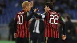 Toyo Tires ประกาศเป็นผู้สนับสนุนหลัก ทีม AC Milan อย่างเป็นทางการ