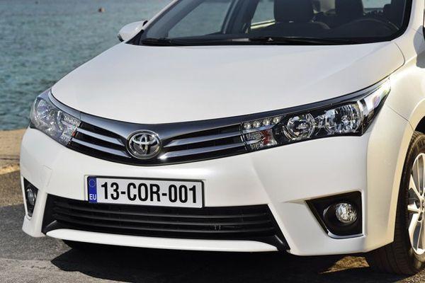 Toyota ยังรั้งเบอร์หนึ่ง แบรนด์รถยนต์ที่มีมูลค่าสูงสุด Chevrolet ติดโผเป็นครั้งแรก