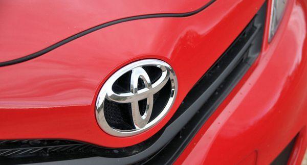 Toyota รักษาเบอร์หนึ่งโลกสองปีซ้อน เบียด GM - VW