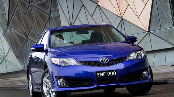 ไปแน่! Toyota เตรียมยุติสายการผลิตในออสเตรเลียภายในปี 2018