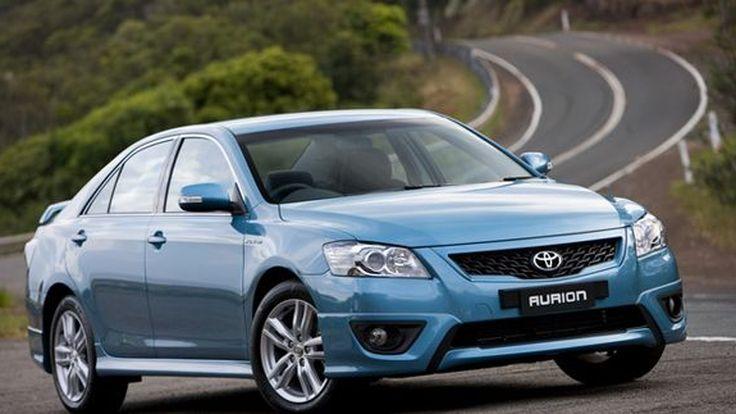 ออสเตรเลียอ่วมหนัก Toyota จ่อถอนการผลิตต่อจาก Ford และ GM
