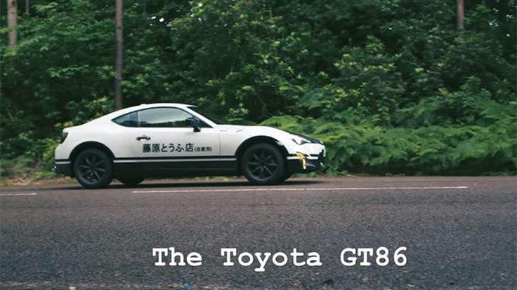 ลุ้นเบาๆ Toyota วางแผนพัฒนารถสปอร์ตรุ่นเล็กกว่า GT 86
