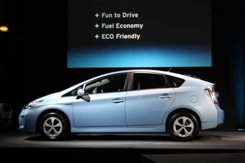 Toyota ทวงบัลลังก์เบอร์หนึ่งโลกคืนจาก GM ด้วยยอดขายไตรมาสแรก 2.49 ล้านคัน