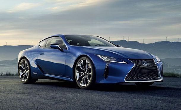 """Toyota เล็งปรับกลยุทธ์ สร้างความ """"อิจฉา"""" ในเจ้าของรถ Lexus"""